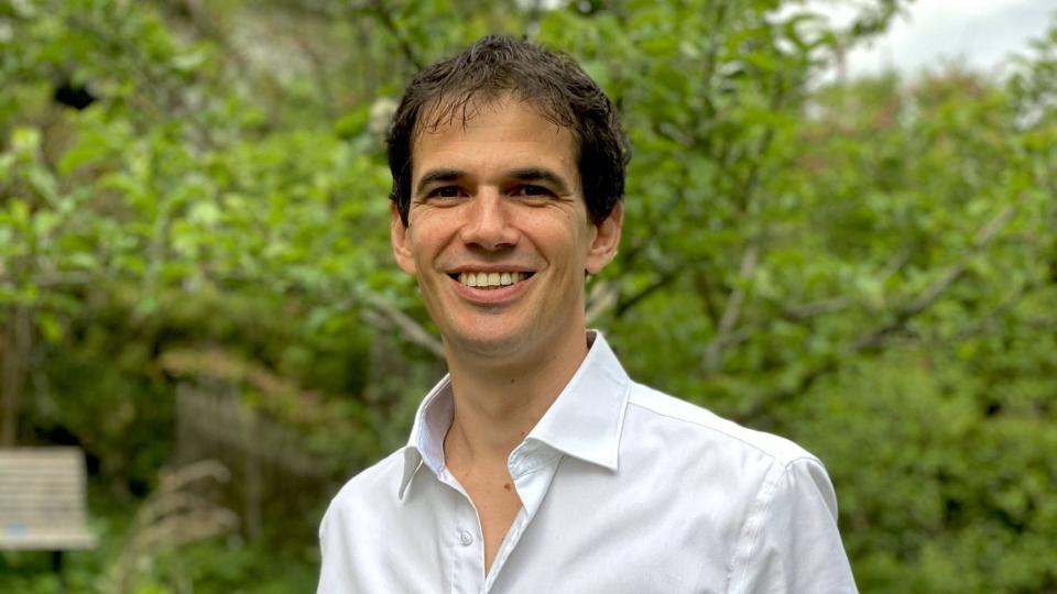 Die SP Baden unterstützt die Kandidatur von Benjamin Steiner