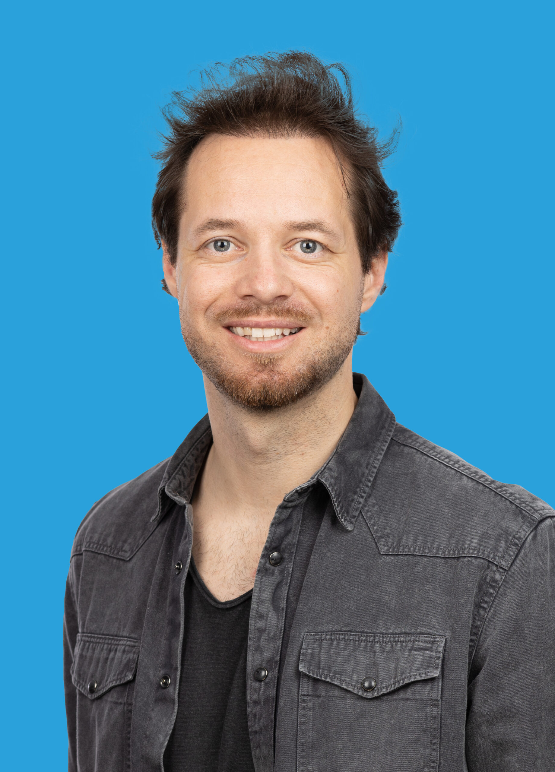 Andreas Rohner